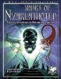 Masks of Nyarlathotep (Call of Cthulhu Roleplaying)