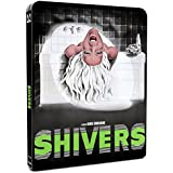 Shivers Steelbook