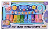 WinFun Magic Sounds Composer Keyboard