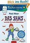 Das Sams und die Wunsch-Würstchen (Bü...