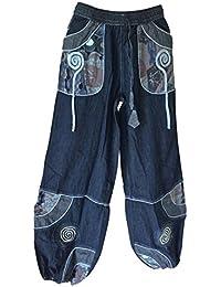 Pantalon Kotwa Spirale Denim SD-81