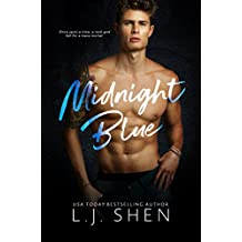 Midnight Blue (English Edition)