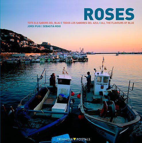 Roses: Tots els sabors del blau: All the Flavours of Blue (Sèrie 4)