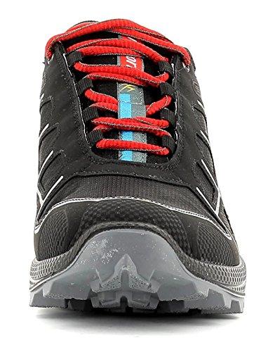 Grisport Unisex Schuhe Herren und Damen Cross Spotex Trekking- und Multifunktions-Schuh, leichte und wasserdichte Spotex-Membran-Konstruktion, Vibram-Sohle V48