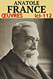 Anatole France - OEUVRES - lci-112