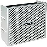 """Lian Li BZ-502A ventilateur, refroidisseur et radiateur - ventilateurs, refoidisseurs et radiateurs (Boitier PC, Ventilateur, 12 cm, Argent, 14 x 53 x 129 mm, 13,3 cm (5.25""""))"""