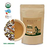 Jarved Indian Masala Chai Tea: 100% natural Blended With exotic spices like Cinnamon, Fennel, Star Anise, Ginger, Clove and Black Pepper(1 Pound 200 Cups): Free Ebook
