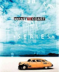 [(Coast to Coast : Contemporary American Graphic Design)] [Edited by Robert Klanten ] published on (December, 2002)