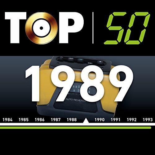 Top 50 - 1989