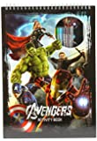 Avengers Age of Ultron Activity Book
