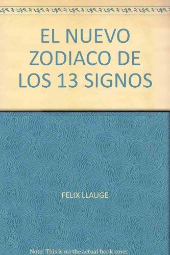 El nuevo zodiaco de los 13 signos