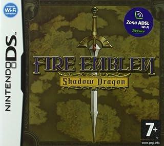 Fire Emblem: Shadow Dragon (B005BCPC2I) | Amazon price tracker / tracking, Amazon price history charts, Amazon price watches, Amazon price drop alerts