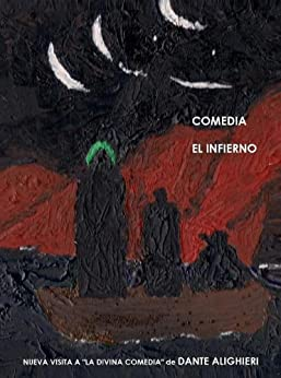 Comedia - El Infierno (Divina Comedia nº 1) de [Dante Alighieri]