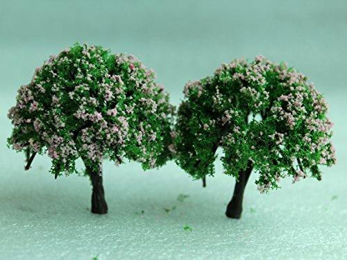 beautylife-miniature-garden-fairy-ornament-flower-pot-plant-pot-home-decor-2pcs-tree-set