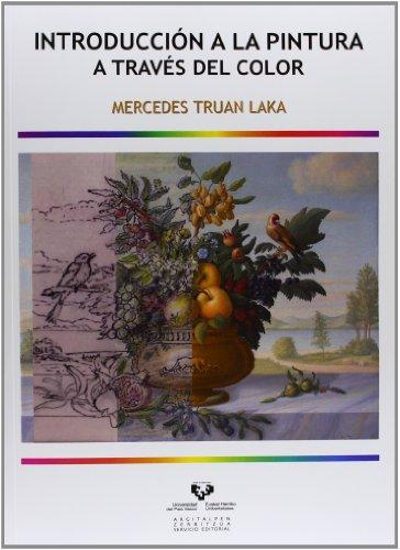 Introducción A La Pintura A Través Del Color