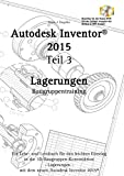 Product icon of Autodesk Inventor 2015: Lagerungen