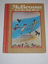 McBroom and the Big Wind by Sid Fleischman (1982-04-30)