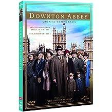 Downton Abbey - Temporada 5