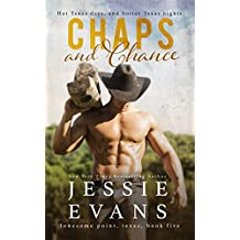 Chaps and Chance (Lonesome Point Texas Book 5) (English Edition)