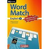 WordMatch Englisch 2 - Aufbauwortschatz