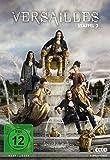 Versailles - Die komplette 3. Staffel [4 DVDs]