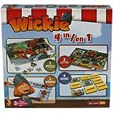 Studio 100 - Puzzle Vicky el Vikingo Wickie und die starken Männer (MEVI00000250) (importado)