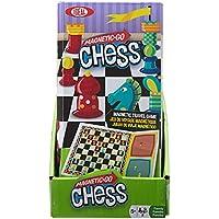 Slinky Magnetverschluss GO Travel game-chess, andere, mehrfarbig