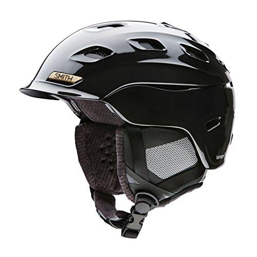 Smith Optics Vantage W Mips casco da sci da donna, Donna, Vantage W Mips, perla nera, M