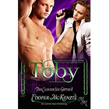 Toby (Der Club der Sex-Götter 1)