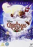 A Christmas Carol [DVD] by Jim Carrey