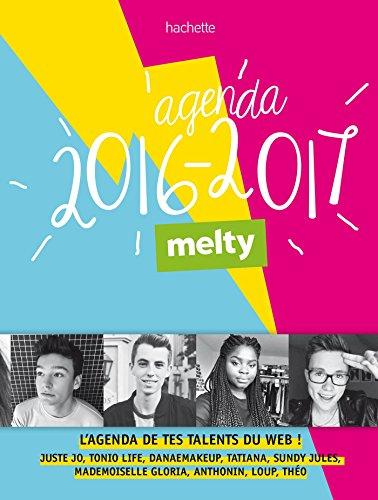 Agenda Melty: L'agenda de tous les talents