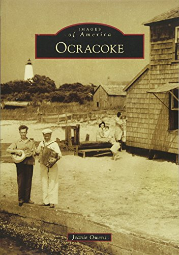 Ocracoke (Images of America) -