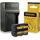 Chargeur + Batterie NP-FM500H pour Sony Alpha 57 SLT-A57 | 58 SLT-A58 | 65 SLT-A65 | 77 SLT-A77 | 99 SLT-A99 | DSLR-A200 | DSLR-A300 | DSLR-A350 | DSLR-A450 | DSLR-A500 | DSLR-A550 | DSLR-A560 | DSLR-A580 | DSLR-A700 | DSLR-A850 | DSLR-A900