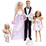 Barbie Wedding Gift Set by Barbie
