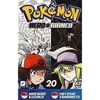 Pokemon nero e bianco: 20