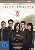 Torchwood - Boxset Staffel 1 + 2 + Kinder der Erde [10 DVDs]