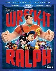 Wreck-It Ralph (3D)