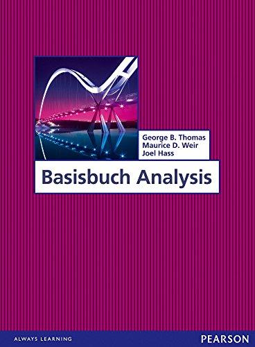 basisbuch-analysis-mathematik-fr-naturwissenschaftler-und-ingenieure-pearson-studium-mathematik