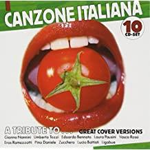 Canzone Italiana - A Tribute To Italia