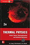 Thermal Physics: with Kinetic Theory, Thermodynamics and Statistical Mechanics