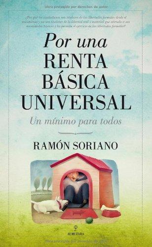 Por una renta básica universal (Pensamiento político)