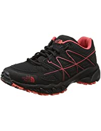 The North Face Storm Ms, Chaussures de Randonnée Basses Femme
