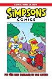 Simpsons Comic-Kollektion: Bd. 4: Fit für den Sommer in 140 Seiten