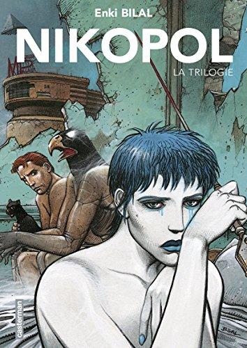 La Trilogie Nikopol (L'Intégrale) (BILAL)