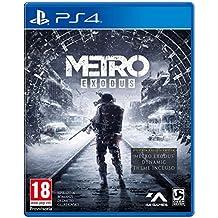 Metro Exodus - PlayStation 4