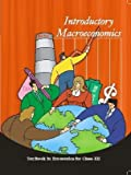 Introductory Macroeconomics - NCERT Text book in Economics for Class - 12