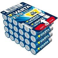 Varta High Energy Batterie AA Mignon Alkaline Batterien LR6 - 24er Pack
