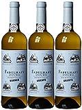 Niepoort Vinhos Fabelhaft Branco 2014/2015 trocken (3 x 0.75 l)