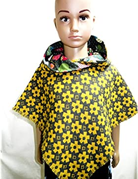 PimPanty - Sudadera con capucha - para niña