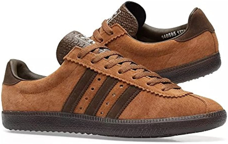 adidas Originals Herren Sneaker Braun  Billig und erschwinglich Im Verkauf